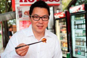Martin Hyun - Ohne Fleiß kein Reis - Wie ich ein guter Deutscher wurde